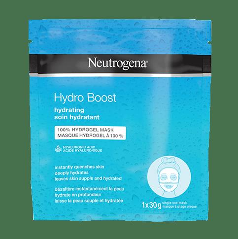 Masque hydratant hydrogel NEUTROGENA® HYDRO BOOST