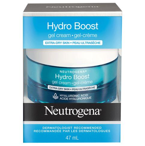 Gel-crème Peau ultrasèche NEUTROGENA® Hydro Boost