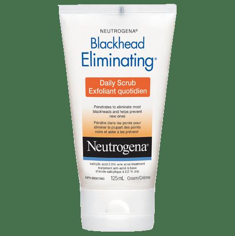 Exfoliant quotidien NEUTROGENA® Blackhead Eliminating®