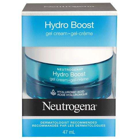 Gel-crème NEUTROGENA® Hydro Boost
