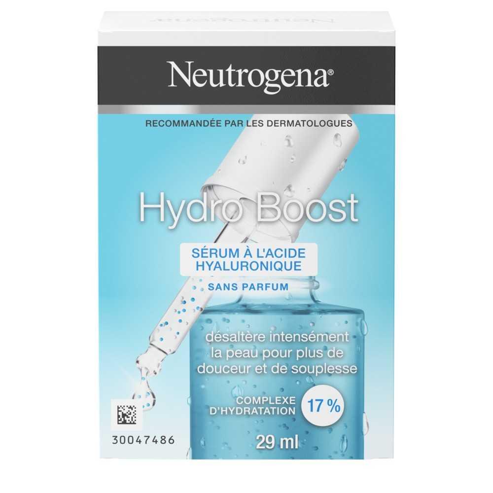 Neutrogena Hydro Boost Hyaluronic Acid Serum