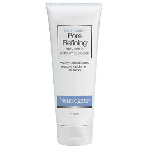 Exfoliant quotidien NEUTROGENA® PORE REFINING®