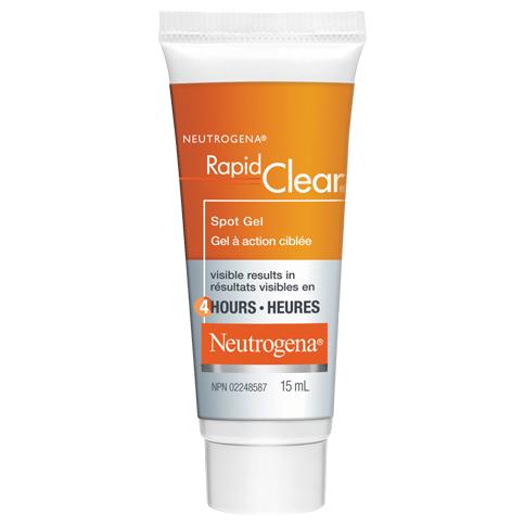 NEUTROGENA RAPID CLEAR® Spot Gel