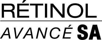 Logo Rétinol SA Avancé
