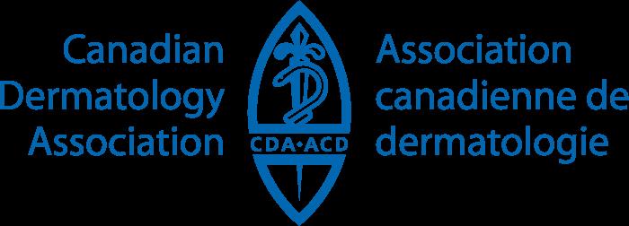 Canadian Dermatology Association Logo
