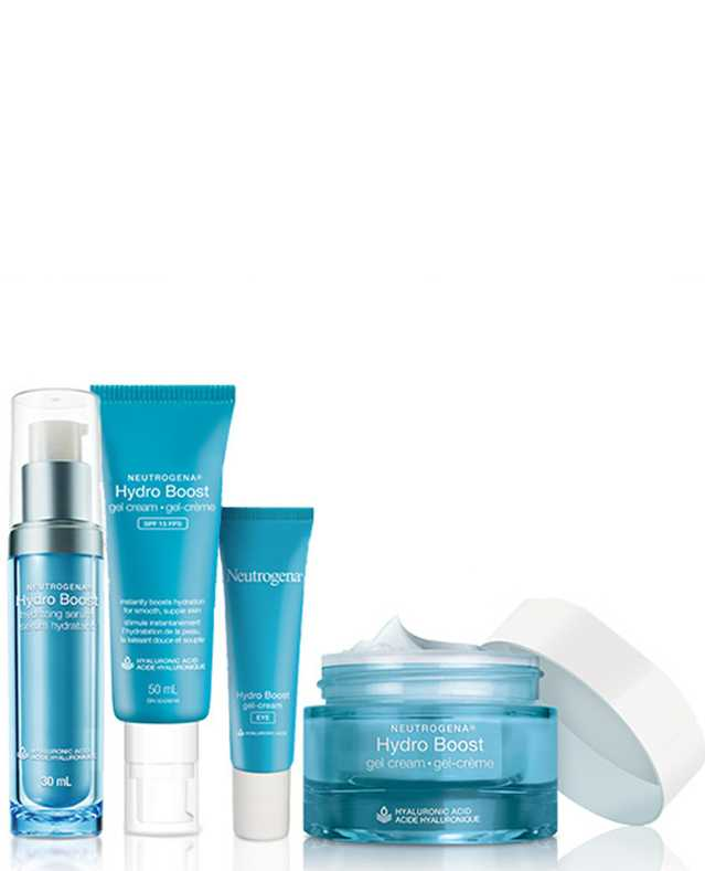 NEUTROGENA® Hydro Boost Product