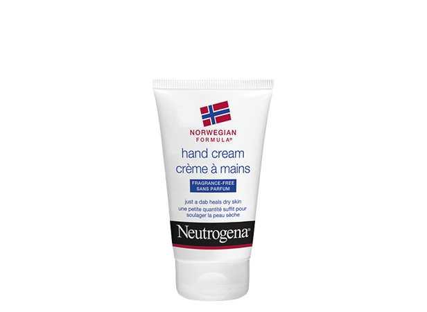 Crème à mains Neutrogena Norwegian en tube