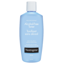 NEUTROGENA® ALCOHOL-FREE Toner