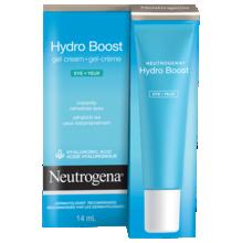 Gel-crème NEUTROGENA® HYDRO BOOST® Yeux