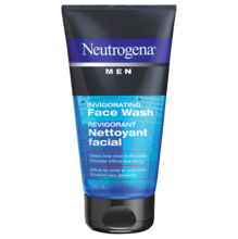 Nettoyant facial revigorant NEUTROGENA® MEN®