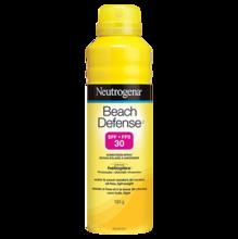 Écran solaire à vaporiser NEUTROGENA® BEACH DEFENSE®