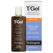 Shampooing thérapeutique NEUTROGENA® T/GEL® Extra