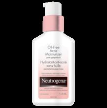 Hydratant sans huile NEUTROGENA® Pamplemousse rose