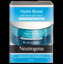 Gel-crème NEUTROGENA® Hydro Boost Peau ultrasèche