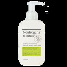 Nettoyant purifiant pour le visage NEUTROGENA NATURALS®