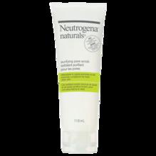 Exfoliant purifiant pour les pores NEUTROGENA NATURALS®