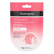 Neutrogena Pink Grapefruit Clay Mask, 10g