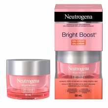 Gel-crème Neutrogena Bright Boost