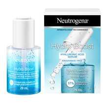 Neutrogena Hydro Boost Sérum à l'acide hyaluronique