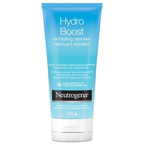 Exfoliant quotidien NEUTROGENA® Hydro Boost