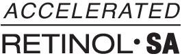 Accelerated Retinol SA Logo