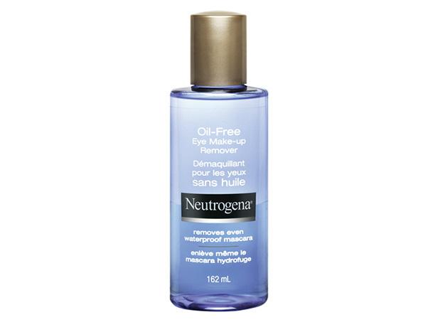 NEUTROGENA® Oil-Free Eye Make-up Remover