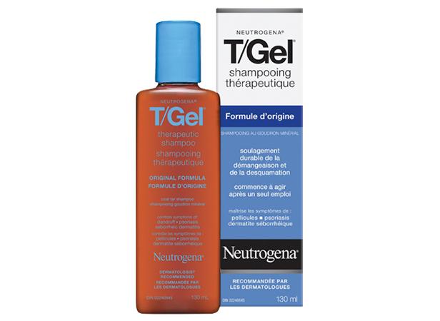 Shampooing thérapeutique NEUTROGENA® T/GEL® Formule d'origine